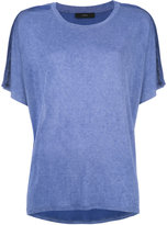 Diesel 'T-Hanna-W' T-shirt - women - Viscose - XXS