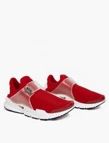 Nike Red Sock Dart Sneakers