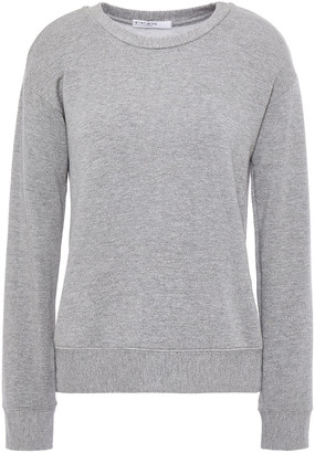 Stateside Marled Fleece Sweatshirt