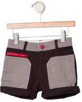 Stella McCartney Boys' Joe Cargo Shorts w/ Tags