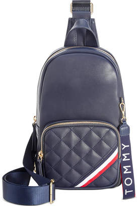 Tommy Hilfiger Sofia Sling Backpack