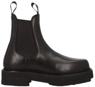 Eytys Ortega ankle boots
