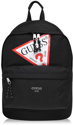 GUESS Triangle Backpack