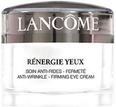 Lancome Black Lancome Renergie Yeux Anti-Wrinkle and Firming Eye Cream 15ml - All skin types