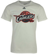 adidas Men's Cleveland Cavaliers Hoops for Troops T-Shirt