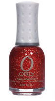 Orly Naughty or Nice Nail Lacquer, Miss Conduct 0.6 oz (18 ml)