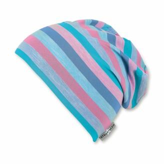 Sterntaler Girl's Slouch Beanie Hat