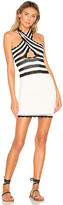 NBD X By X by Lana Mini Dress