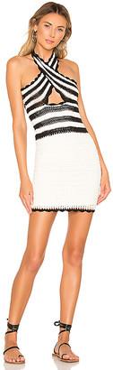 NBD X by Lana Mini Dress