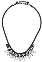 Dannijo Crystal Collar Necklace