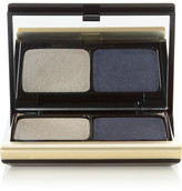 Kevyn Aucoin The Eyeshadow Duo - Taupe Shimmer/ Blackened Blue Shimmer No. 206
