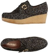 Avril Gau Loafers - Item 11302080
