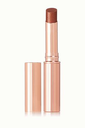 Charlotte Tilbury Pillow Talk Lipstick - Lucky Diamonds