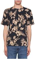Dries Van Noten Hogue Cotton T-shirt
