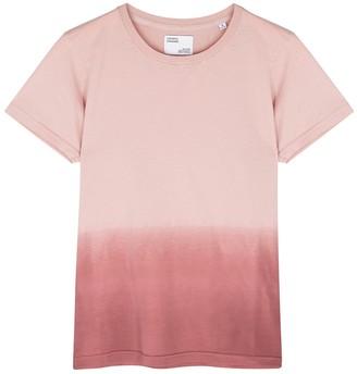COLORFUL STANDARD Degrade Organic Cotton T-shirt