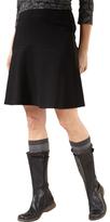 Royal Robbins Women's Ponte Travel Skirt