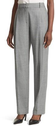 M.M. LaFleur M.M.Lafleur Elliott Wool-Blend Trouser
