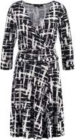Ilse Jacobsen Jersey dress black
