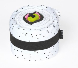 Doiy Design DOIY Design - Kitchen apron, in the form of DELICIOUS SUSHI - one size | Salmon