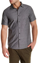 Tavik Sloan Short Sleeve Regular Fit Shirt
