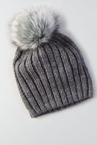 American Eagle Outfitters AE Ribbed Fitted Beanie