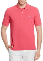 Brooks Brothers Performance Slim Fit Polo Shirt