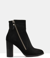 Serenity Suede Ankle Boots