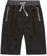 Arizona Boys Chino Shorts-Husky
