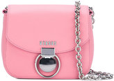 Versus chain strap shoulder bag - women - Calf Leather - One Size