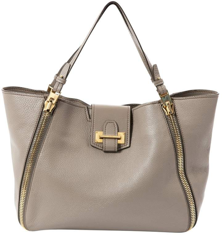 Tom Ford Leather tote