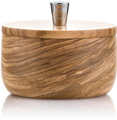 Salone da Barba Men's Olive Bowl With Soap