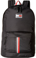 Tommy Hilfiger TH Sport Eyelets - Ripstop Nylon Backpack