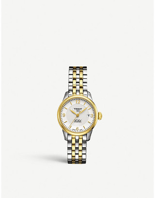 Tissot Women's Stainless Steel T41.1.183.34 T-Classic Watch