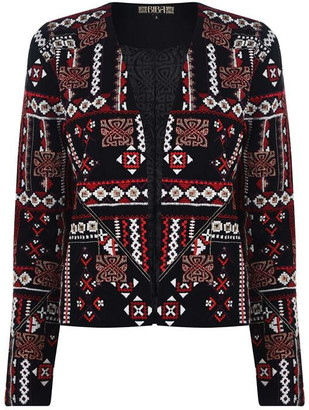 Biba Embroidered Jacket