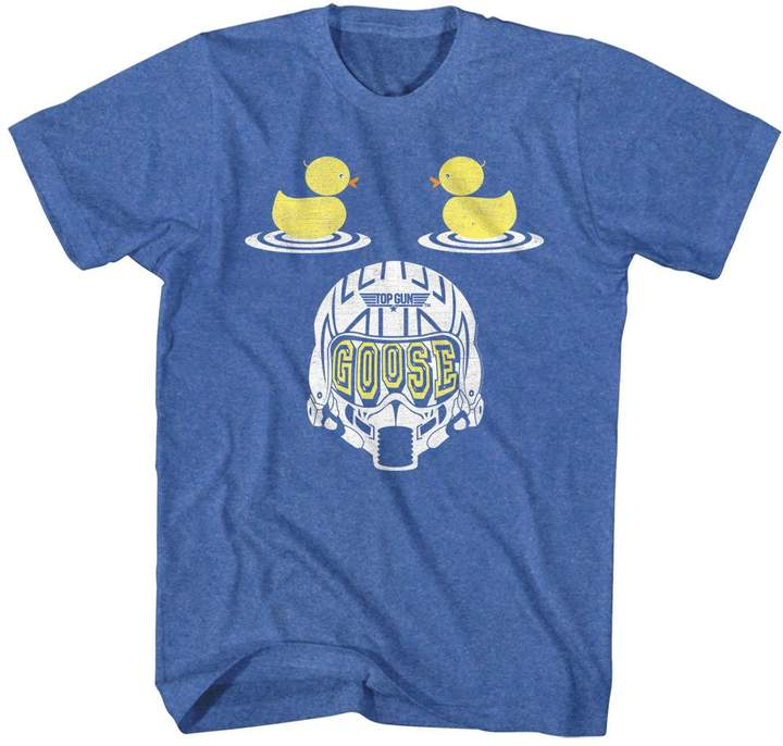 Top Gun Mens Duck Duck Goose T-Shirt