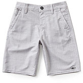 O'Neill Big Boys 8-20 Insider Shorts