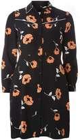 Dorothy Perkins Petite Floral Shirtdress