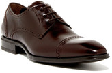 Mezlan Brogue Cap Toe Derby