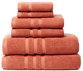 Luxury Towel Set (6 PC)