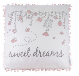 Levtex Home Margaux Sweat Dreams Pillow