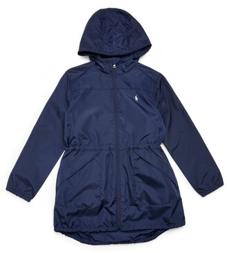 Ralph Lauren Kids Polo Logo Jacket (6-14 Years)
