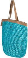 Roxy NEW ROXYTM Womens Got Rhythm Tote Beach Bag Womens Handbag