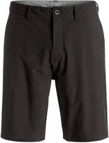 "Quiksilver Men's Solid Amphibian 21"" Hybrid Shorts"
