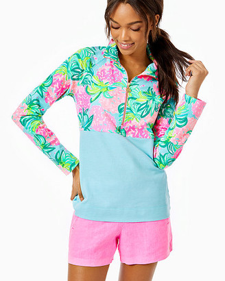 Lilly Pulitzer UPF 50+ Noralie Popover