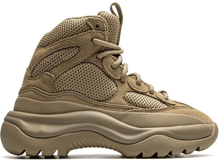Yeezy Desert boots