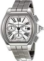 Cartier Men's W6206019 Roadster Dial Watch