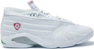 Jordan 14 Retro Low White Cerise