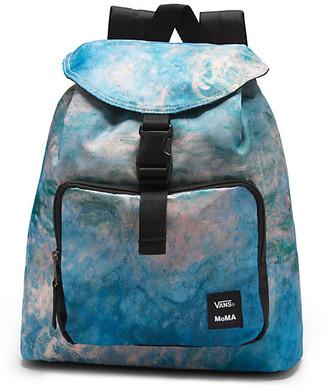 Vans MoMA Monet Backpack