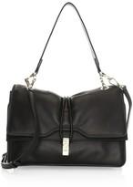MCM Medium Candy Leather Shoulder Bag