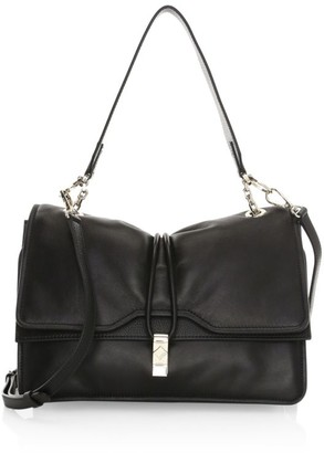 MCM Medium Candy Leather Shoulder Bag
